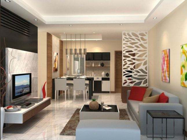 Gỗ acrylic có nhiều ứng dụng trong sản xuất đồ nội thất gia đình